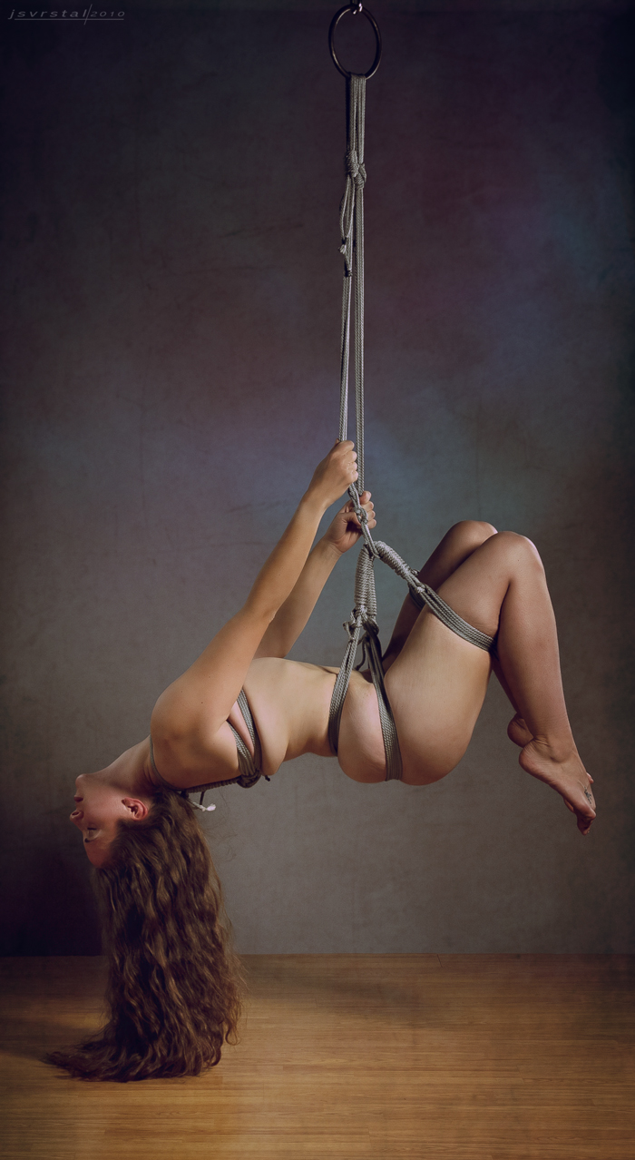 littlegirl tied up ... tied up girl… Since I had some images from Greece available, I thought I would do a little manipulation with an image of Laura from a previous shoot.