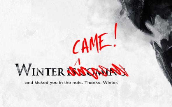 wintercame