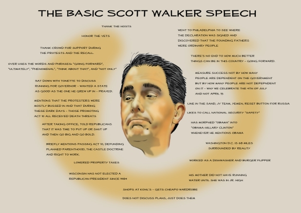 walkerspeechbreakdown