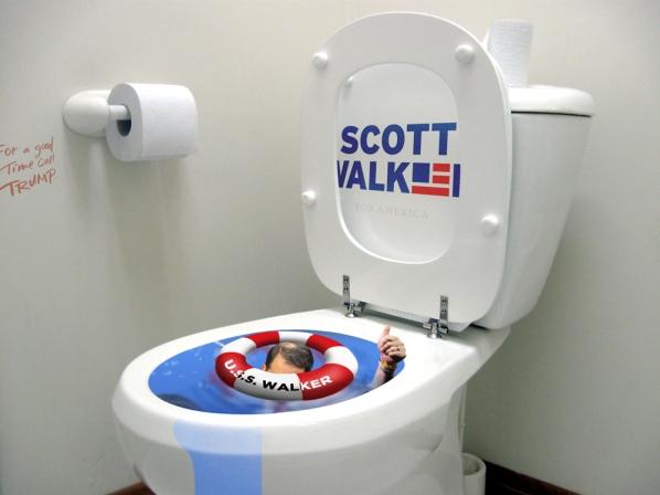 toiletwalker